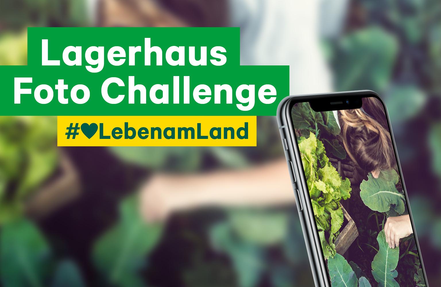 Die Lagerhaus Foto Challenge 2021